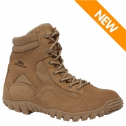 Belleville 763 Sabre Men's 6in Desert Tan Waterproof Assault Boot