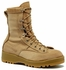 Belleville 790 Men's Desert Tan Waterproof Military Flight Boot