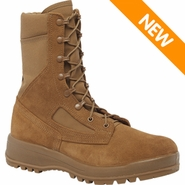 Belleville C300 ST Men's OCP ACU Hot Weather Coyote Brown Steel Toe Boots