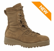 Belleville C790 ST Men's Waterproof Steel Toe Coyote Brown OCP ACU Boot