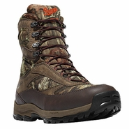 Danner 46226 High Ground 8in Mossy Oak Break-Up Infinity 400G Hunting Boot