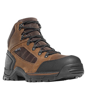 Danner 37502 Men's Rampant TFX Non-Metallic Safety Toe 4.5in Work Boot