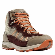 Danner 32321  Women's St. Helens Mid GTX Waterproof  XCR Brown Hiking Boot