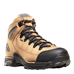 Danner 45370 453 GTX Waterproof Tan/Grey Hiking Boot