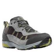 Danner 32361 St. Helens Low GTX XCR Grey/Green Hiking Boot