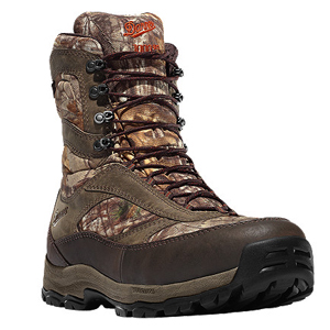 Danner 46230 Women's High Ground 8in Realtree Xtra 1000G Hunting Boot