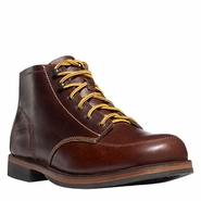 Danner 34306 Men's Jack Chocolate 5in Casual Boot