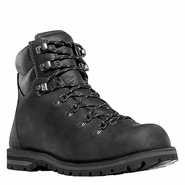 Danner 34314 Shibuya Black Casual Boot