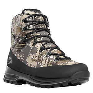 Danner 48162 Full Curl Gtx Xcr Optifade Hunting Boot