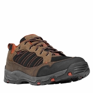 Danner 37464 Men's Sobo Low Brown Hiking Boot
