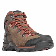 Danner 37474 Women's Mt Defiance GTX Waterproof Brown Hiking Boot