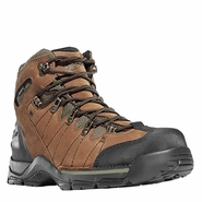 Danner 37480 Men's Mt Defiance GTX Waterproof Tan Hiking Boot