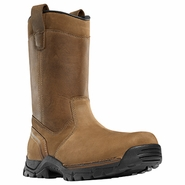 Danner 37514 Men's Rampant TFX Plain Toe Wellington Work Boot