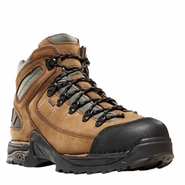 Danner 45364 453 GTX Dark Tan Hiking Boot