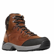 Danner 31032 Cloud Cap All-Leather Brown Hiking Boot