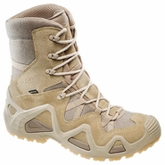 Lowa 3105320410 Men's Zephyr Desert GTX HI TF Task Force Gore-Tex Waterproof Desert Boot, Size 10R