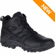 Merrell J45337 Men's Moab 2 Mid Tactical Response Waterproof Boot