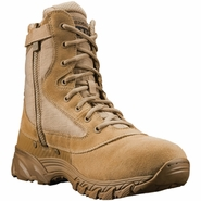 Original SWAT Chase Men's 9in Hot Weather Side-Zip Boot 131202