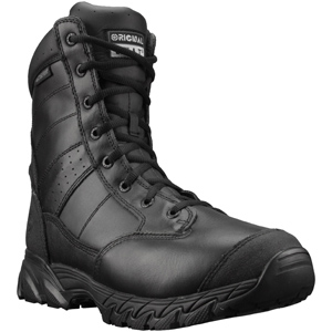 Original SWAT Chase Men's 9in Waterproof All Leather Boot 132001