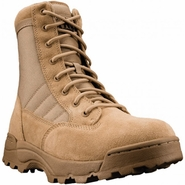 Original SWAT Classic Men's 9in Hot Weather Desert Tan Tactical Boot 115002