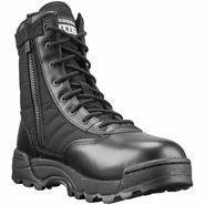 Original SWAT Classic Women's 9in Hot Weather Side-Zip Tactical Boot 115211