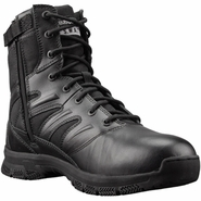 Original SWAT Force Men's 8in Side-Zip Tactical Boot 155201