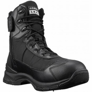 Original SWAT H.A.W.K. Men's 9in Hot Weather Side-Zip Boot 165231