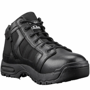 Original SWAT Metro Air Men's 5in Hot Weather Side-Zip Tactical Boot 123101