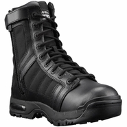 Original SWAT Metro Air Men's 9in Hot Weather Side-Zip Tactical Boot 123201