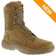 Reebok CM992 Women's Fusion Max 8in OCP ACU Coyote Brown  Military Boot