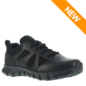 Reebok RB8105 Men's Sublite Cushion Tactical Oxford
