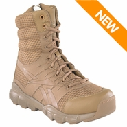 Reebok RB8721 Men's Dauntless Ultra Lightweight Desert Tan Tactical Boot