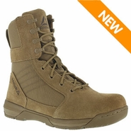 Reebok RB8840 Men's Strikepoint  Coyote Brown Tactical Boot