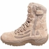 Reebok RB894 Women's Rapid Response Composite Toe Side Zip Desert Boot