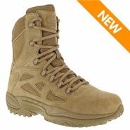 Reebok RB8977 Men's Rapid Response OCP ACU Coyote Brown Military Boot