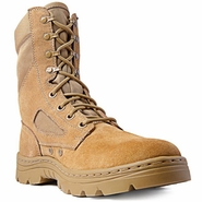 Ridge Men's Dura Max Coyote Brown Tactical Boot 3208