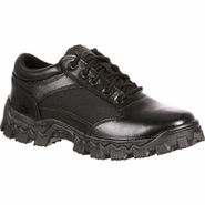Rocky 2168 Men's AlphaForce Black Duty Oxford
