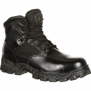 rocky men's s2v tactical leather work boots