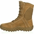 Rocky RKC053 Men's S2V Hot Weather Steel Toe Coyote Brown OCP ACU Military Boot