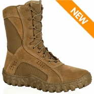 Rocky RKC053 Men's S2V Hot Weather Steel Toe ACU OCP Military Boot