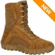 Rocky RKC055 Men's S2V Waterproof Insulated OCP ACU Coyote Military Boot