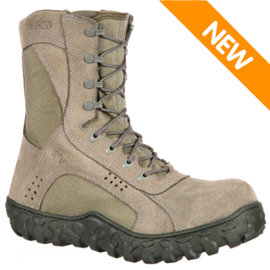Rocky RKYC027 S2V Men's USAF Composite Toe Tactical Military Boot