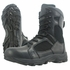 Smith & Wesson SW18 Black Performance 8 Inch Side Zip Boots