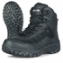 Smith & Wesson SW52 Breach 6in Side Zipper Tactical Boot