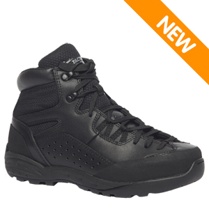 Tactical Research QRF Delta B6 Men's Hot Weather Mid-Cut Tactical Boot