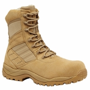 Tactical Research TR336 CT Guardian Desert Tan Composite Toe Tactical Boot