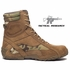 Tactical Research TR505 Kiowa Camo Lightweight Assault Boot