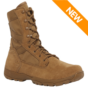 Tactical Research TR513 FLYWEIGHT Men's Lightweight OCP ACU Coyote Brown Hot Weather Boot