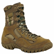 Tactical Research TR560 Khyber Lightweight Mountain Camo Hybrid Boot