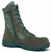 Tactical Research TR696Z-CT Men's FLYWEIGHT USAF Side Zip Boot